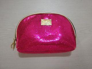 Authentic Barbie pouch