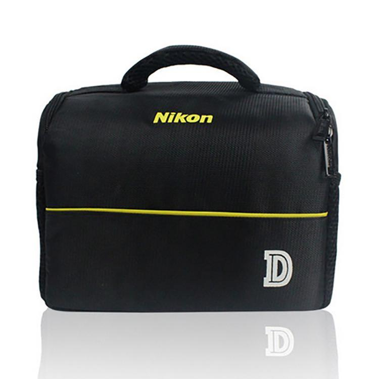 黑色Camera bag 相機包 camera bag