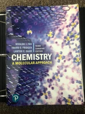 First year university textbooks