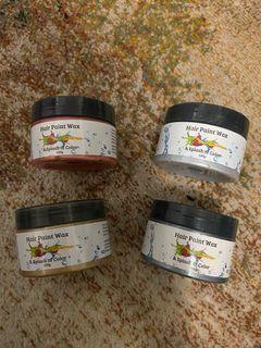 Hair Paint Wax (4 Colours)