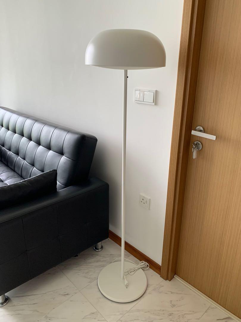 Ikea Nymane Floor Lamp Furniture, Floor Lamps For Living Room Ikea