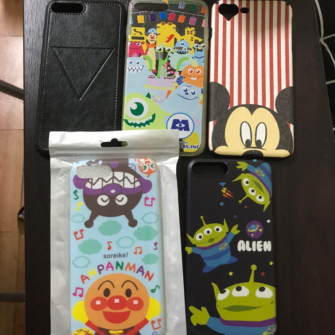Iphone 7 plus 手機殼