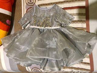 Laila and Lyra Dress