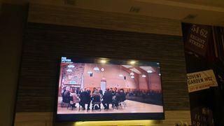 Lg osweb TV UF645T