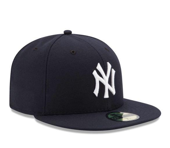 New York yankee cap