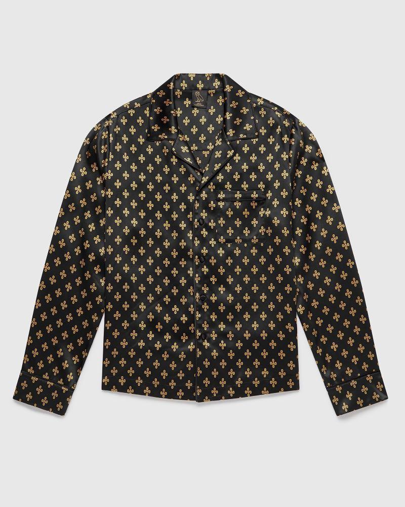 OVO Silk shirt