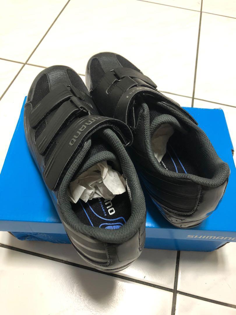 SHIMANO lock shoes 山地車 /公路車 鎖鞋