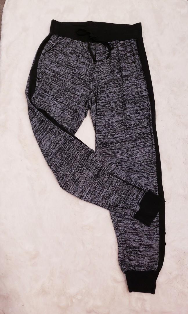 Topshop Thin Joggers Sweatpants
