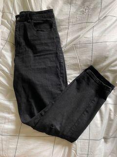 Black Dotti jeans