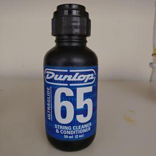 Dunlop 吉他保養油