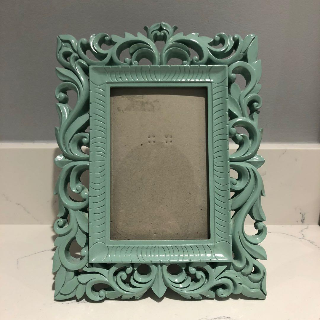 Home Outfitters Photo Frame