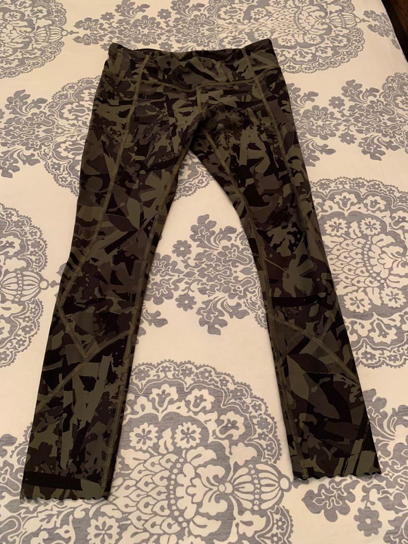 Lululemon Leggings/Tights