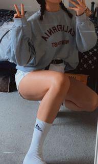 PLT sweatshirt