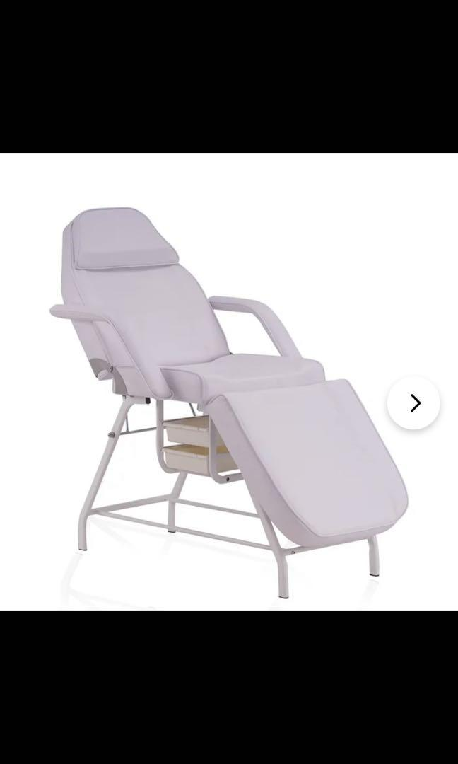 Professional Spa Chair/Bed