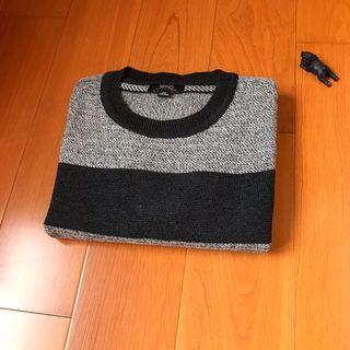 《清倉》SPAO 針織毛衣