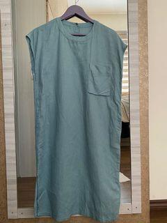 Tosca blue dress