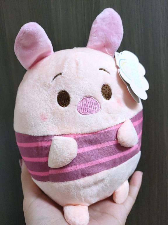 小豬可愛玩偶