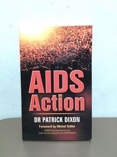 Aids Action by Dr. Patrick Dixon