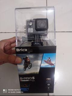 Nego Waras Brica Bpro 5 Alpha Edition