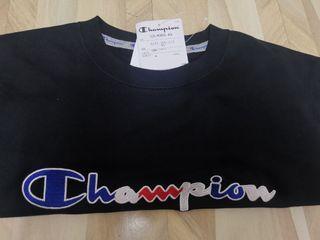 Champion Japan Range T-Shirt