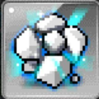 Core Gemstone / miso AQUILA