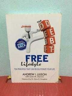 Debt-free Lifestyle by Andrew Liuson