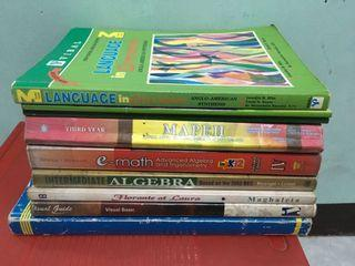Educational Textbooks 📚