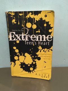 Extreme Teen's Heart by Alice Gray