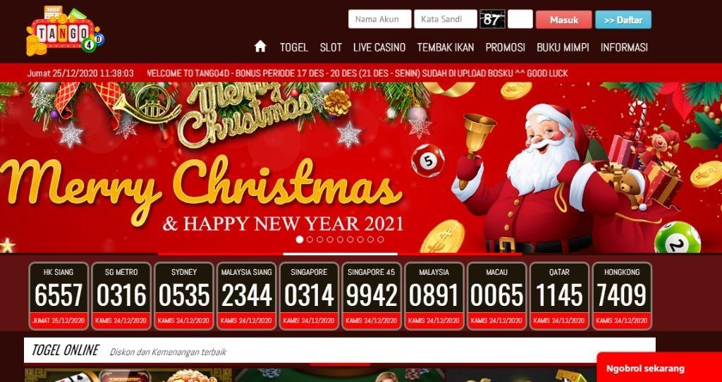 Game Slot online berhadiah uang tunai
