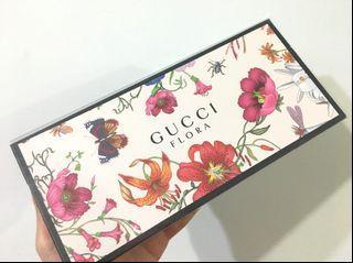 gucci 花之舞香水迷你套組 5ml*4