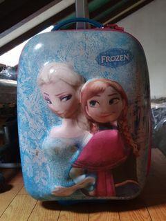 Koper Baju Anak, Frozen