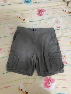 Nike acg 重磅口袋短褲 早期產品