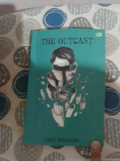 Okky Madasari - The Outcast