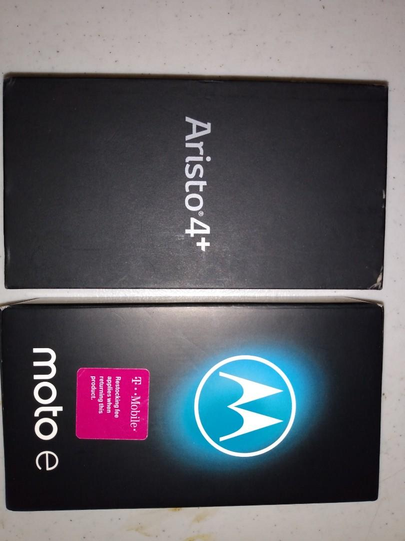 T-mobile newer phones!