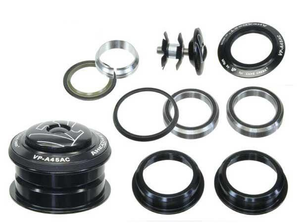 #3 Cinelli Headset and bearing kit