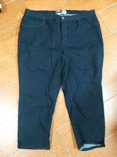 CATHERINES Jean's 全新超特大xxxxxxl 高腰牛仔褲  240磅或以上人士