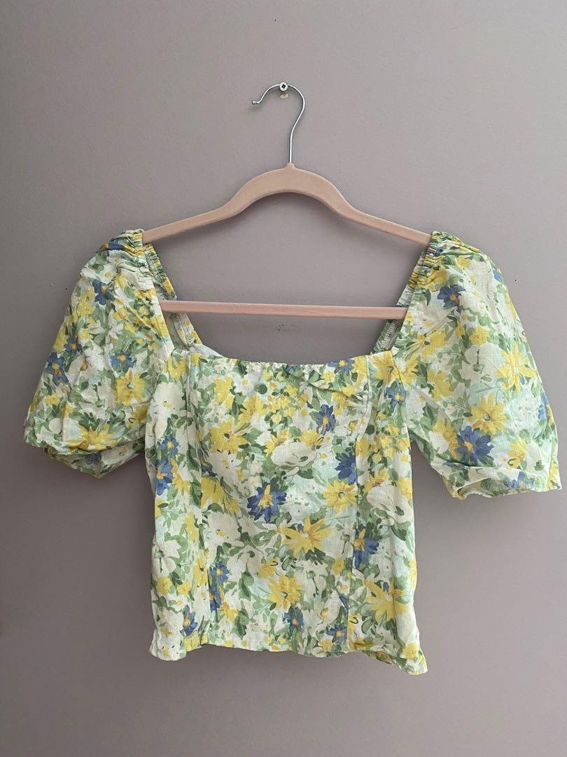 Abercrombie Matching Set Two-Piece