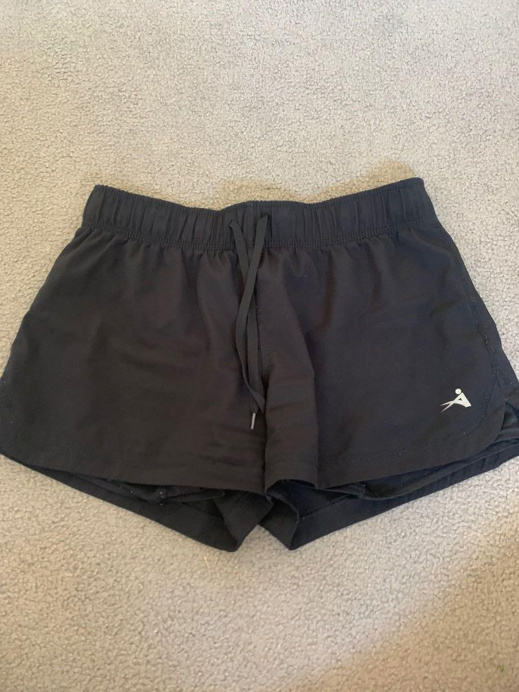 Activewear Shorts size small