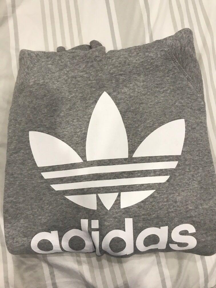 Men's Adidas pullover