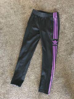 Adidas size 8 pants