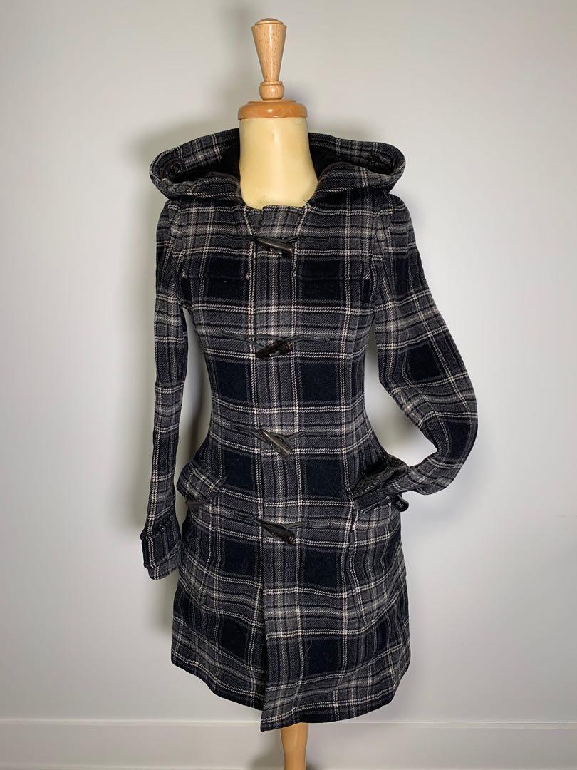 ARITZIA Women's Wool Jacket - size xxs