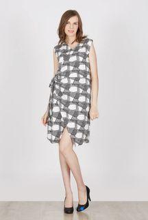Berrybenka Dress Grey