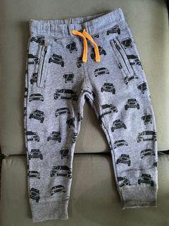 Celana Panjang H&M size 1.5-2th