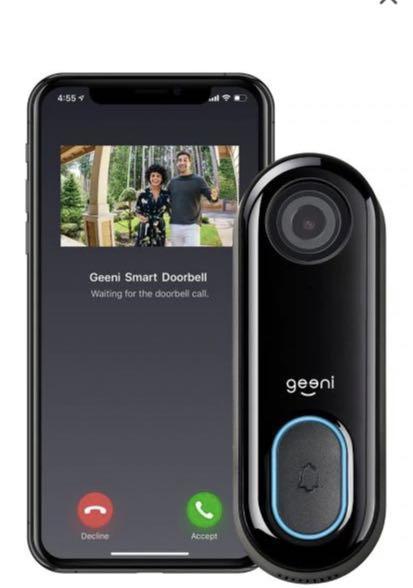 Geeni Doorbell