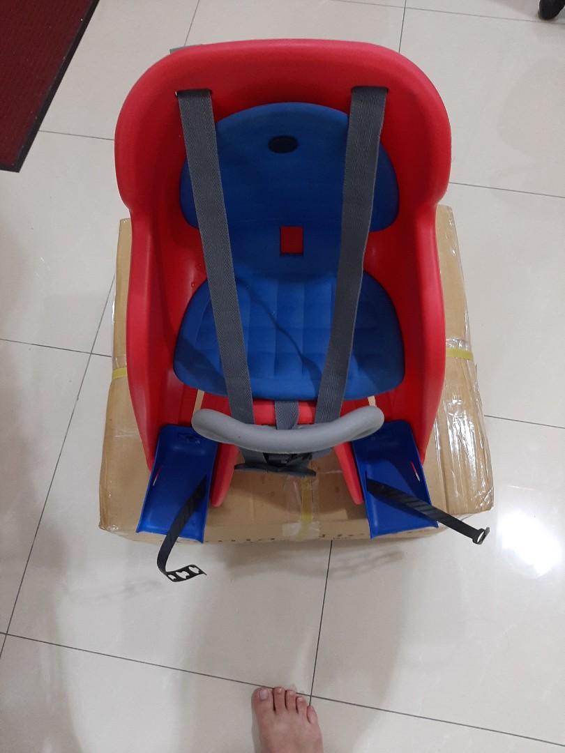 GH BIKE 兒童安全座椅 gh-516