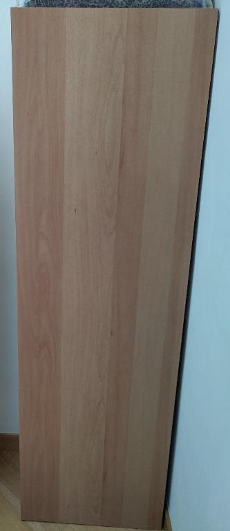 Ikea Besta wardrobe (W60 x D40 x H192 cm)