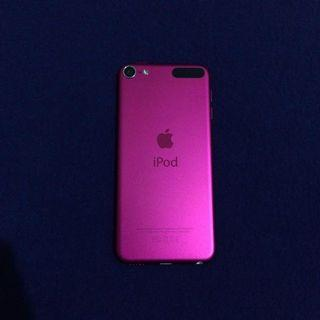 iPod Touch Gen 6 32gb Pink
