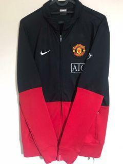 Jaket Manchester United