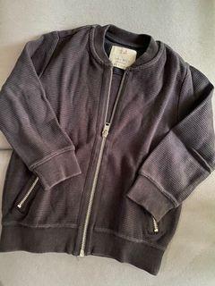 Jaket Zara Boys size 4-5th