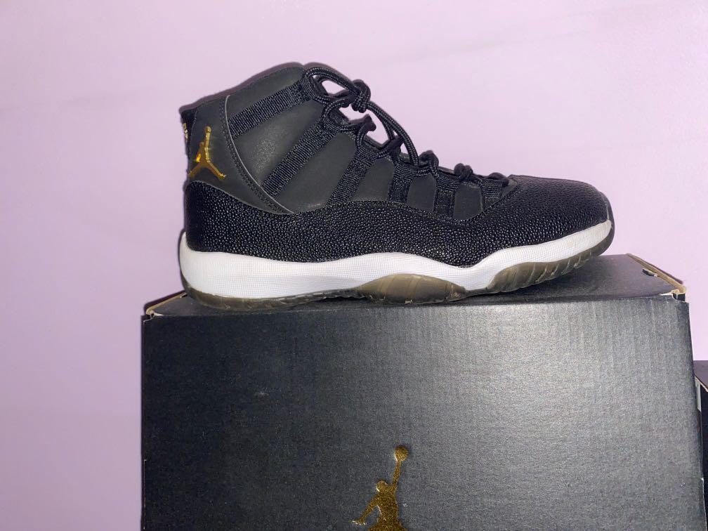 Jordan 11 Retro Premium GS 'Heiress'